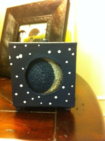 Emmie S Phases Of The Moon Project Cathgrace